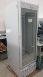 Cons,Vert Conv Gpa-57 577L 220v porta de vidro Gelopar
