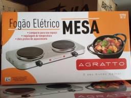 Vendo fogões elétricos agratto inox