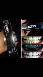 Kit clareador para os dentes