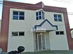 Prédio para alugar, 452 m² por R$ 6.000/mês - Martins - Uberlândia/MG