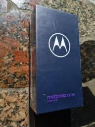 Vendo Motorola One Fusion  1.200