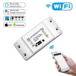 Interruptor inteligente wifi