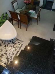 Título do anúncio: Excelente Cobertura de 3 quartos e 2 vagas de garagem à venda no Bairro Castelo em Belo Ho