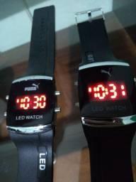 Relógios Puma