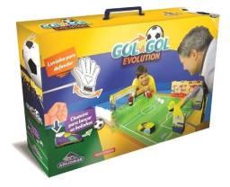 Título do anúncio: Jogo infantil Gol a Gol Evolution