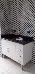 Apartamento com 2 dormitórios à venda, 45 m² por R$ 155.000,00 - Vila Industrial - São Jos