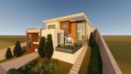 Incrível casa duplex de alto padrao com vista para o mar padrão no Residencial Riviera Par
