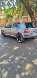 Título do anúncio: Troco 4 pneus kunho 225/55/18 por perfil mais baixo