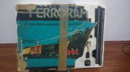 Título do anúncio: Ferrorama Xp 300