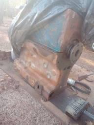 Título do anúncio: Motor perkis 8BR D10 D20 trator