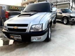Título do anúncio: Chevrolet S10 2010 2.8 tornado 4x4 cd 12v turbo electronic intercooler diesel 4p manual