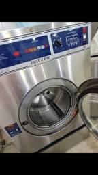 Oferta lavadora extratora Dexter