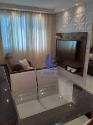 Título do anúncio: Apartamento com 2 dormitórios à venda, 46 m² por R$ 170.000,00 - Parque União - Bauru/SP