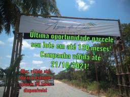 Título do anúncio: Lote barato na ilha Catu/berlinque -Vera Cruz oportunidade monte seu plano de pagamento!