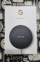 Google Nest Mini segunda geração.