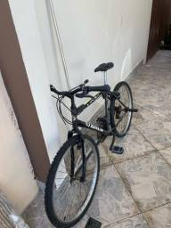 Bicicleta Tracker 18v
