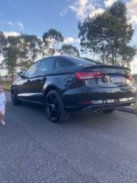 Audi A3  1.4  18/18 37mil km