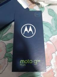 Título do anúncio: Motorola Moto G 5G Plus 8Gb memória 128 Gb armazenamento