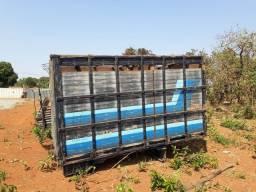 Título do anúncio: Carroceria ( gaiola ) para transportar gado