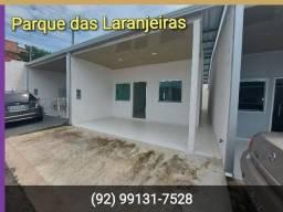Px da av das Torres Parque das Laranjeiras Casa com 2 Quartos