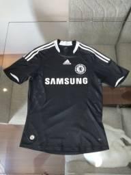 Camisa Chelsea 2008/2009 Third