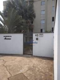 Título do anúncio: Apartamento com 3 dormitórios à venda, 66 m² por R$ 265.000,00 - Jardim Elite - Limeira/SP