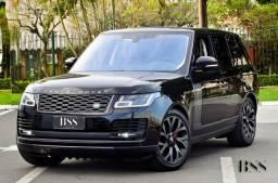 Título do anúncio: Land Rover Range Rover Vogue 3.0 TDV6 Diesel Aut.