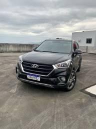 Título do anúncio: Hyundai Creta prestige único dono melhor preço de Santa Catarina