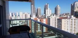 Título do anúncio: Apartamento para aluguel com 206 metros quadrados com 3 quartos em Pompéia - Santos - São