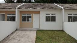 Casa 2 Quartos - Condomínio Fechado - AUDI - São José dos P.