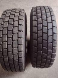 Título do anúncio: Vendo pneus 3\4