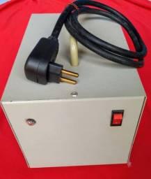 Vendo transformador usado para impressora laser - 1800 va