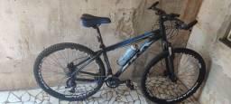 Título do anúncio: Bike aro 29 freio hidráulico