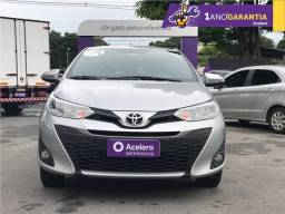 Toyota Yaris 2019 1.3 16v flex xl multidrive