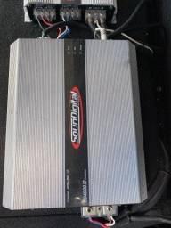 Módulo Amplificador Soundigital SD4000.1D