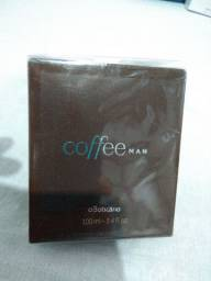 Coffee Man Seduction!