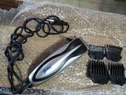 Título do anúncio: Vende-se uma máquina de cortar cabelo