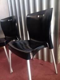 Título do anúncio: Conjunto 4 Cadeiras Tramontina