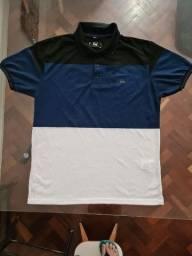 Camisa Polo TNG Original