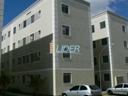 Apartamento à venda com 2 dormitórios em Gávea, Uberlandia cod:24192
