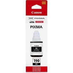 Reil de Tinta - Canon GI-190 - Preto
