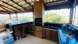 Título do anúncio: Cobertura para venda com 90 metros quadrados com 2 quartos em São Gabriel - Belo Horizonte