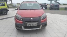 Renault Sandero Stepway 12 1.6 completo