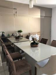 Título do anúncio: Apartamento mobiliado bairro Quilombo Villagio Sant Elena