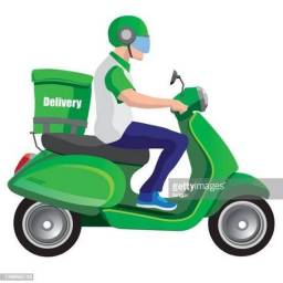 Título do anúncio: Faço entregas  Delivery