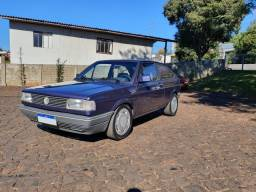 Gol Cl 1.8 Ap 1993 Gasolina