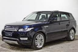 Título do anúncio: Range Rover Sport 3.0 Supercharged HSE 2014
