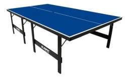 Título do anúncio: Mesa de Ping-Pong ((tamanho oficial))