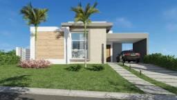Título do anúncio: Casa em obras a venda no condomínio Ninho Verde I Eco Residence !