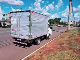 Mudança Frete caminhão Bau HR, Pra todo o brasil e interiores.